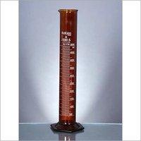 Measuring Cylinders, AMBER, NABL