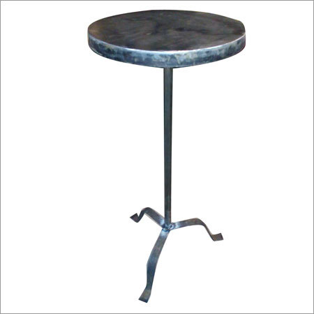 Industrial Stool