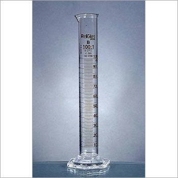 Measuring Cylinder Round Base