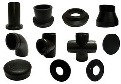 HDPE Pipe Fitting