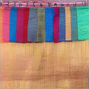 Banarasi Silk Fabric