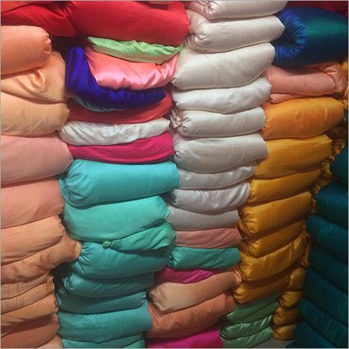 Velvet  Silk Fabric