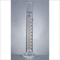 Borosilicate Measuring Cylinder