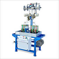 16 Carrier HIgh Speed Braiding Machine