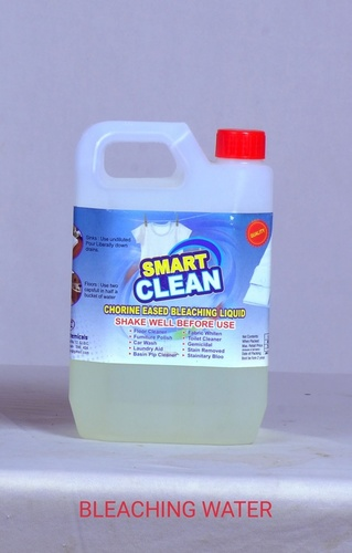 Cloth Bleaching Liquid