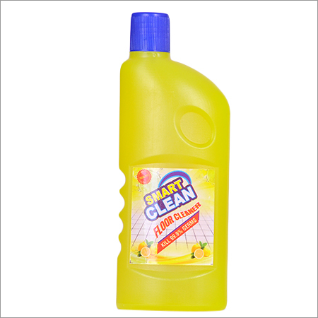 Lemon Floor Cleaner