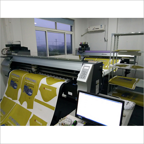 Digital Sublimation Printing