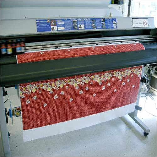 Textiles Printing Services