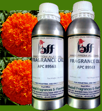 ROOH ZAFARI FRAGRANCE OIL