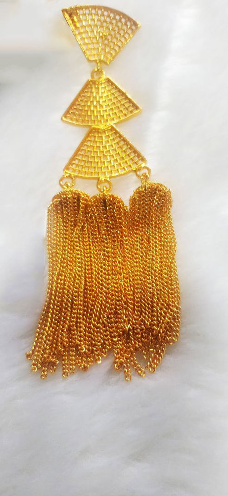 2 Gram Gold Earrings