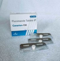 Fluconazole 150mg Tablets