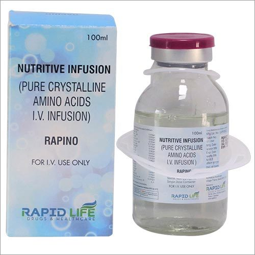 Nutritive Infusion