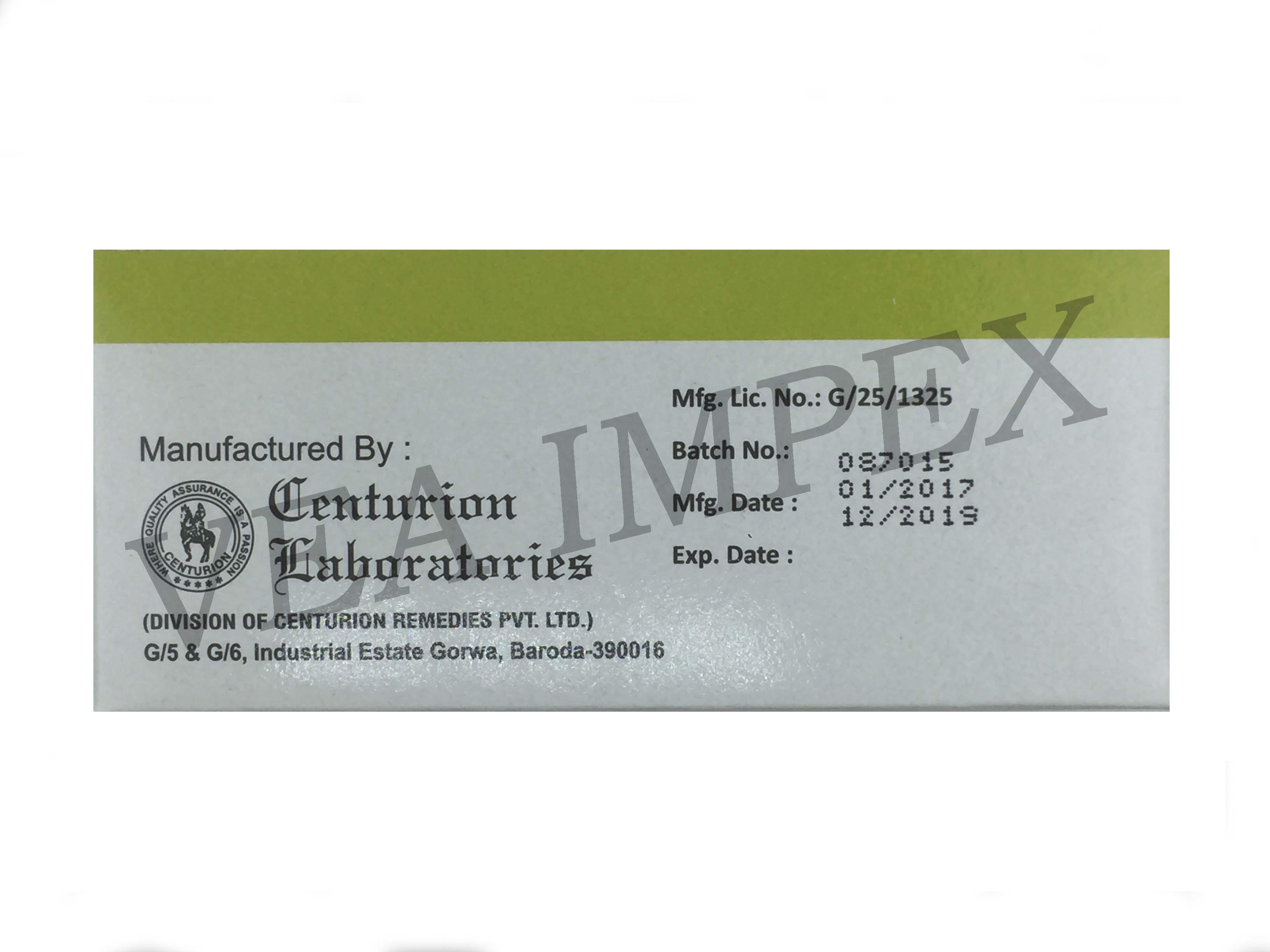 Beloc 40 mg Tablet
