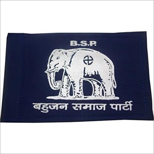 Silk Bsp Election Flags
