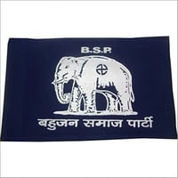 BSP Election Flags