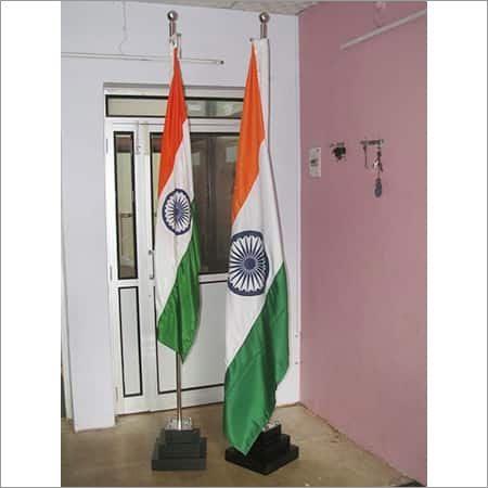 Indoor Stand Flag