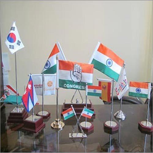 Table Flag