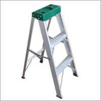 Aluminum 2 Step Ladders
