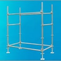 Open End Package Frame Scaffolding