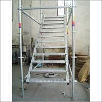 Aluminium Staircase Scaffolding
