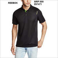 Reebok Core Poly Polo T Shirt Z97471