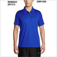 Reebok Core Poly Polo T Shirt Z97472