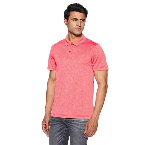 Adidas Men's Plain Regular Fit Polo DN3109
