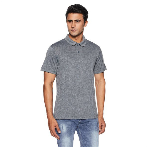 Adidas Men's Plain Regular Fit Polo DN3111