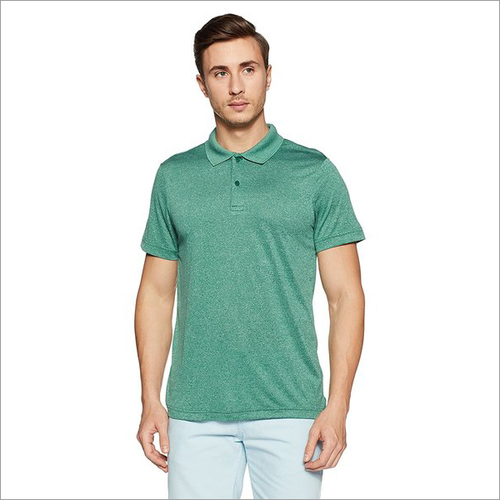 Adidas Men's Plain Regular Fit Polo DN3108