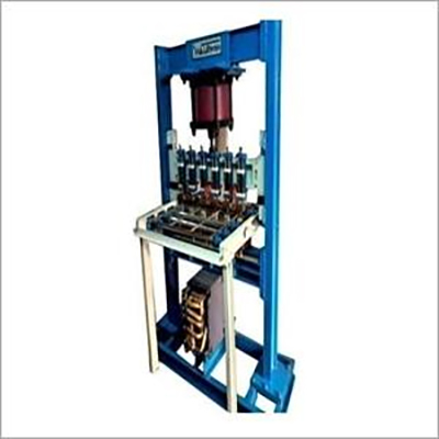 Wire Mesh Welding Machine Type A (Shopping Trolley)
