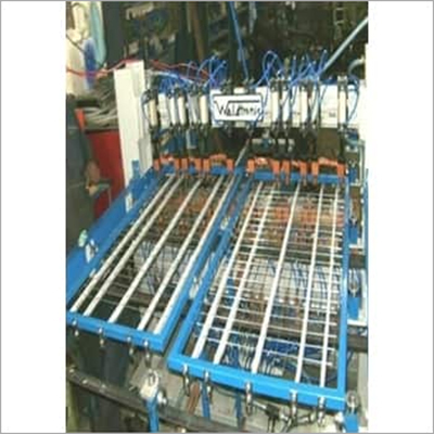 Wire Mesh Welding Machine Type C (Rack)
