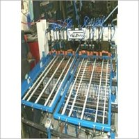 Wire Mesh Welding Machine Type C (Rack)