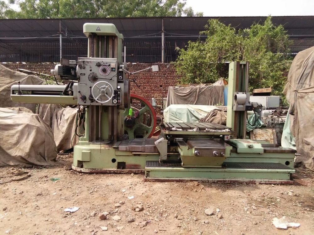 Horizontal Boring Machine,Used Horizontal Boring Machine