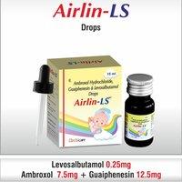 Ambroxol + Terbutaline + Guaifenesin