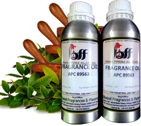 HERBAL FRAGRANCE OIL