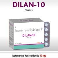Isoxsuprine