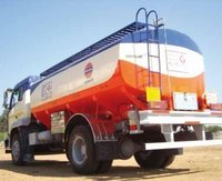 Light Diesel Oil Tanker