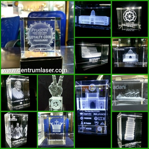 3d Corporate  gifts