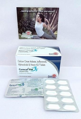 CCM + Vitamin K2-7