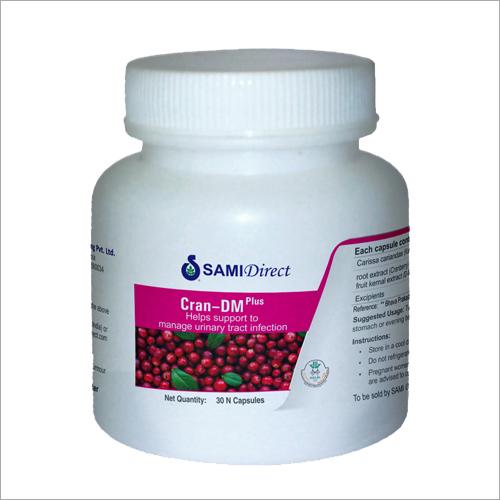 Cran DM Plus Supplement