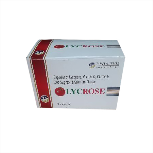 Nutraceutical Medicines