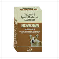 Noworm Suspension