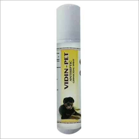 Vidin Pet Spray