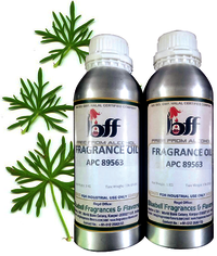 GERANIUM FRAGRANCE OIL