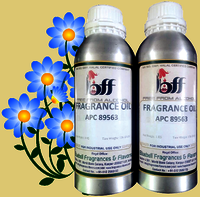 FLORAL FRAGRANCE OIL