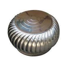 Aluminum Turbo Air Ventilator