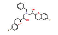 N-Benzyl Nebivolol