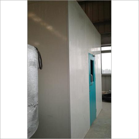 Inverter Room
