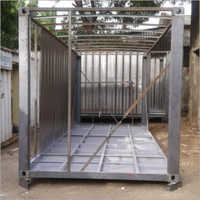 Portable Cabins Structure