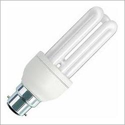 10W CFL Bulb